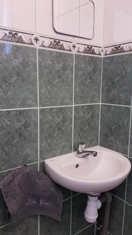 Lave-main